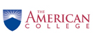 The American College logo