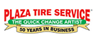 Plaza Tire Service Inc