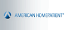 American Homepatient, Inc logo
