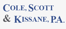 Cole, Scott & Kissane, P.A. logo