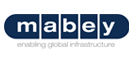 Mabey Inc. logo