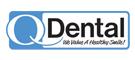 Q Dental logo