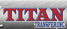 Titan Transfer Inc logo