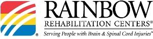 Rainbow Rehabilitation logo