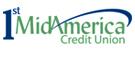 1st MidAmerica Credit Union logo
