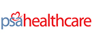 PSA Healthcare logo