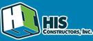 HIS Constructors, Inc logo