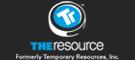 The Resource logo