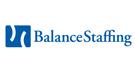 Balance Staffing.