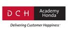 DCH Academy Honda logo