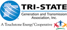 Tri-State Generation and Transmission Association logo