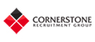 Cornerstone Recruitment Group logo