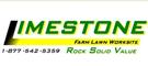 Limestone Farm Lawn & Worksite