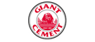 Giant Cement Company logo