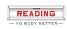The Reading Group, LLC logo