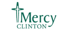 Mercy Medical Clinton logo
