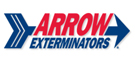 Arrow Exterminators Inc. logo