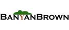 BanyanBrown logo