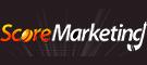 GR - Score Marketing logo