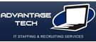 Advantage Tech logo