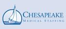 Chesapeake Medical Staffing logo