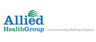 Allied Health Group, a Cross Country Staffing Company