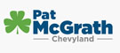 Pat McGrath Chevyland