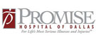 Promise Hospital of Dallas