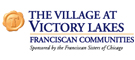 The Village at Victory Lakes logo