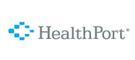 HealthPort logo