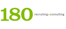 180 recruiting + consulting