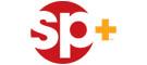 SP+ logo