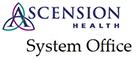 Ascension System Office logo