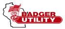 Badger Utility logo