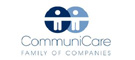 Communicare Health Services logo