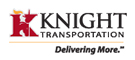 Knight Transportation Inc. logo