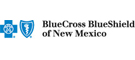 Blue Cross Blue Shield New Mexico logo