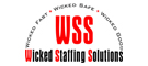 Wicked Staffing Solutions logo