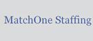 Match One Staffing logo