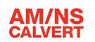 AM/NS Calvert USA logo