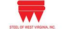 Steel of West Virginia, Inc. logo