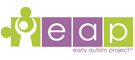 Early Autism Project logo