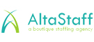 AltaStaff logo