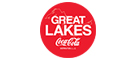 Great Lakes Coca Cola logo