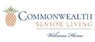 Commonwealth Senior Living logo