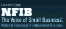 National Federation of Independent Business - NFIB logo