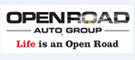 Open Road Auto Group logo