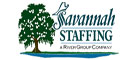 Savannah Staffing logo