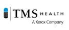 TMS Health, A Xerox Company logo
