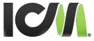 ICM Inc. logo